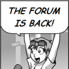 Heidi Shouting - The Forum Is Back